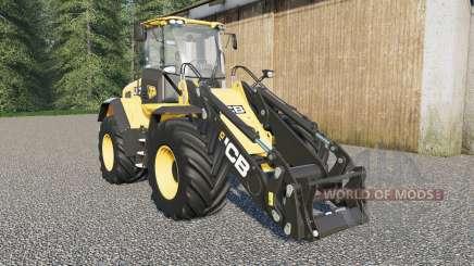 JCB 435 Ȿ for Farming Simulator 2017