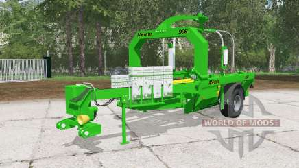 McHale 99৪ for Farming Simulator 2015