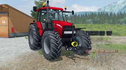 Case IH MXM180 Maxxuᵯ for Farming Simulator 2013