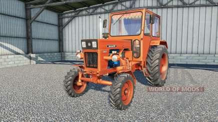 Universal 650 FL console for Farming Simulator 2017