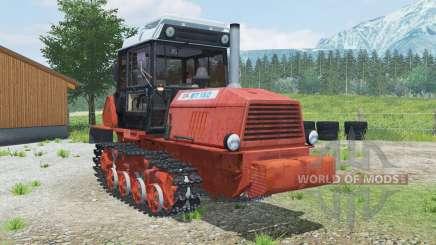 W-1ⴝ0 for Farming Simulator 2013