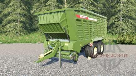 Fendt Tigo XR 75 D for Farming Simulator 2017