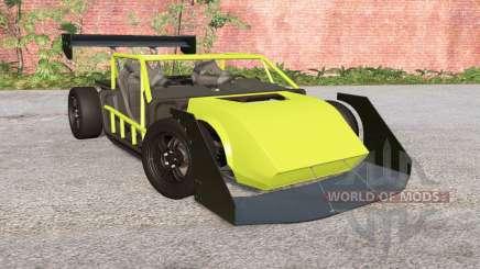Civetta Bolide Super-Kart v2.2d for BeamNG Drive