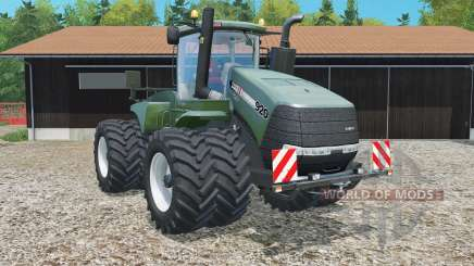 Case IH Steiger for Farming Simulator 2015