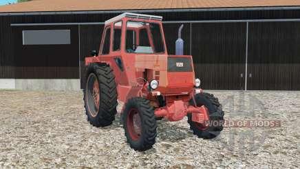LTZ-5ⴝ for Farming Simulator 2015
