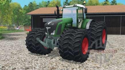 Fendt 936 Variƍ for Farming Simulator 2015