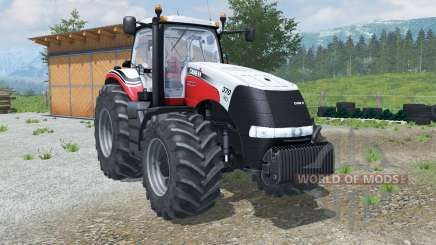 Case IH Magnum 370 CVꞳ for Farming Simulator 2013