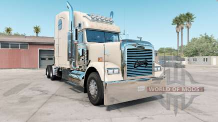 Freightliner Clasѕic XL for American Truck Simulator