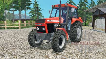 Ursus 101Ꜭ for Farming Simulator 2015