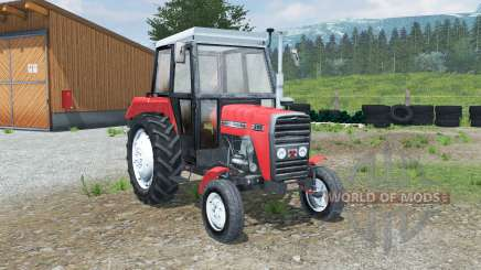 Massey Ferguson 25ⴝ for Farming Simulator 2013