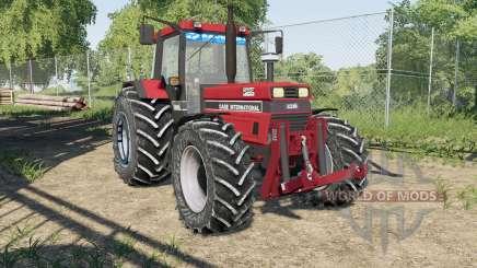 Case International 1455 XⱢ for Farming Simulator 2017