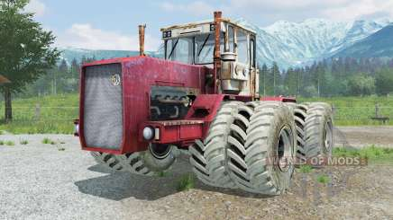 Kirovets K-710 for Farming Simulator 2013
