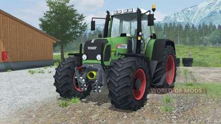 Fendt 716 Vario TMꞨ for Farming Simulator 2013