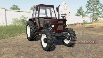 Fiat 1300 DƬ for Farming Simulator 2017