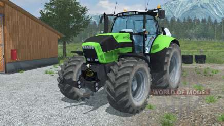 Deutz-Fahr Agrotron TTV 6ろ0 for Farming Simulator 2013