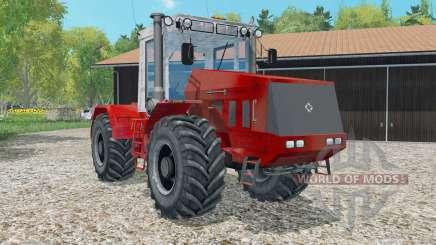 Kirovets K-744Рろ for Farming Simulator 2015