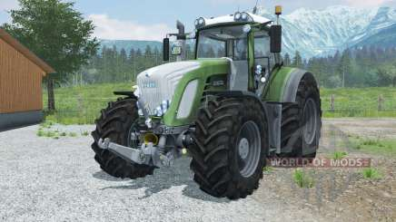 Fendt 927 Vario for Farming Simulator 2013