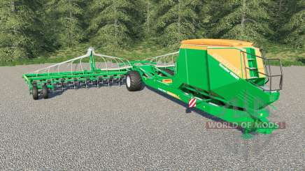 Amazone Condor 1ⴝ001 for Farming Simulator 2017