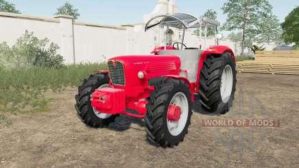 Guldner G 75 Ⱥ for Farming Simulator 2017