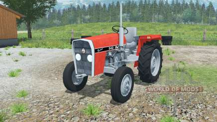 IMT 542 DeLuxꬴ for Farming Simulator 2013