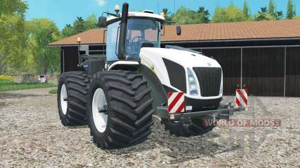 New Holland T9.56ⴝ for Farming Simulator 2015