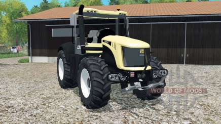 JCB Fastrac 82ⴝ0 for Farming Simulator 2015