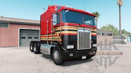 Kenworth Ƙ100E for American Truck Simulator