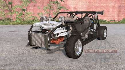 Bruckell LeGran Buggy v4.1 for BeamNG Drive