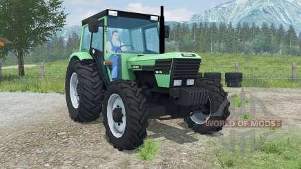 Torpedo TD 75 A for Farming Simulator 2013