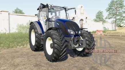 Valtra A-serieᵴ for Farming Simulator 2017