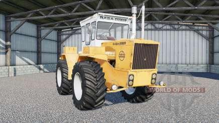 Raba-Steiger Զ50 for Farming Simulator 2017