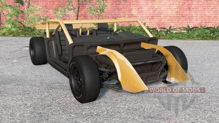 Civetta Bolide Super-Kart v2.1 for BeamNG Drive