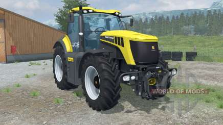 JCB Fastrac 8ろ10 for Farming Simulator 2013