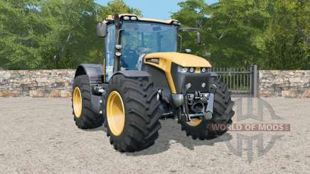 JCB Fastrac 4190&4220 for Farming Simulator 2017