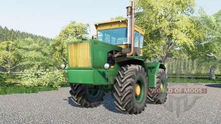 Raba-Steiger 245 for Farming Simulator 2017