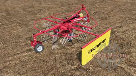 Pottinger Top 280 U for Farming Simulator 2017