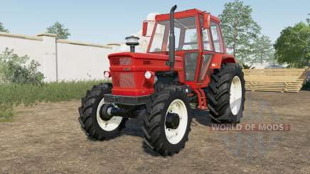 Fiat 1300 DƮ for Farming Simulator 2017
