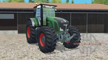 Fendt 936 Vario Forest Editioᵰ for Farming Simulator 2015
