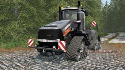 Case IH Steiger 470〡540〡620 Quadtraƈ for Farming Simulator 2017