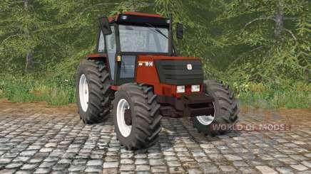 Fiat 88-94 DƮ for Farming Simulator 2017