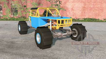 Trackfab Brawler v1.1 for BeamNG Drive
