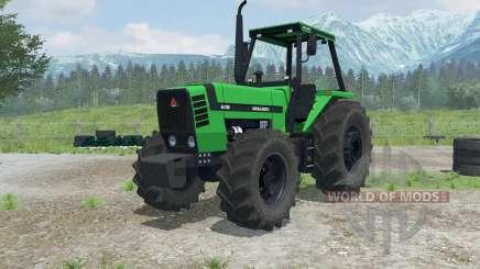 Agrale-Deutz BX 4.150 for Farming Simulator 2013