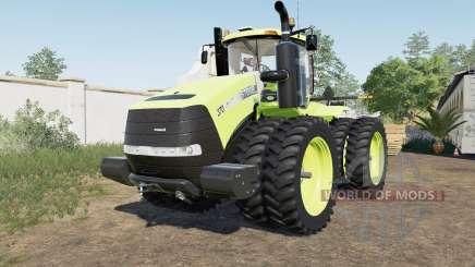 Case IH Steiger 370-6Ձ0 for Farming Simulator 2017
