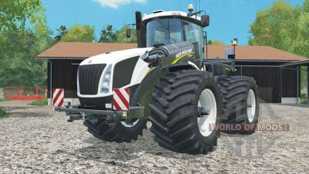 New Holland T9.ⴝ6ⴝ for Farming Simulator 2015