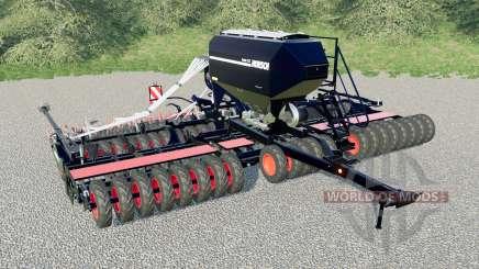 Horsch Pronto 9 DC metallic multicolor for Farming Simulator 2017