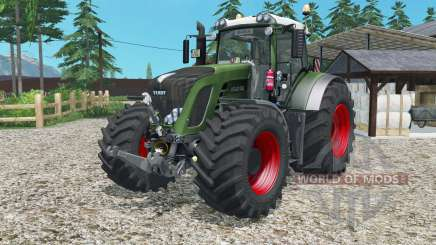 Fendt 936 Variꝺ for Farming Simulator 2015