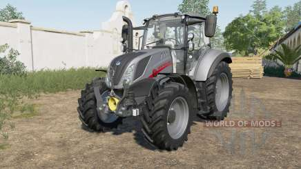 New Holland T5.100-T5.140 for Farming Simulator 2017