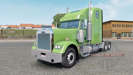 Freightliner Classic XⱢ for Euro Truck Simulator 2