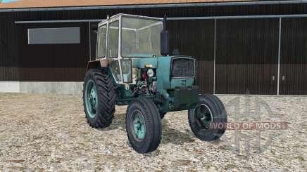 UMZ-6КԈ for Farming Simulator 2015