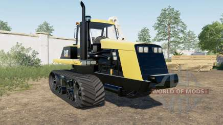 Caterpillar Challenger 75Ƈ for Farming Simulator 2017